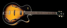 Hofner 2015 500/5 president bass is for sale, this is a new version of the classic sutcliffe president bass
