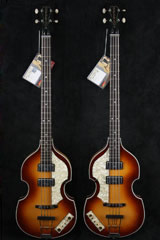 1961 hofner beatles cavern bass 500/1