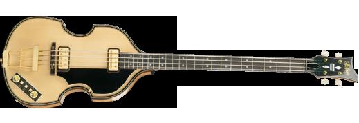 Hofner 5000 1 Reissue Bass For Sale In Chicago