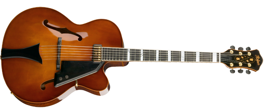 buy hofner new president archtop guitar