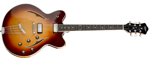 buy a hofner verythin hvsp sunburst