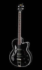 Hofner H500/15-BK Federal Bass