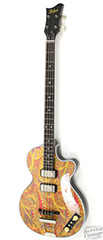 Hofner paisley club for sale