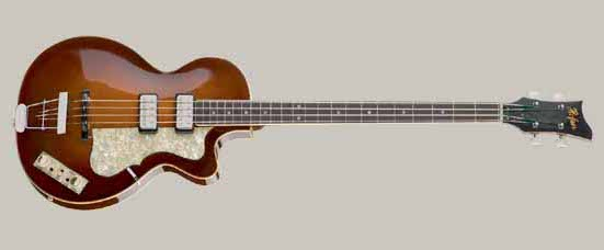 AN AID TO DATING YOUR HOFNER?