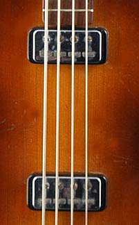 Hofner Club Guitars